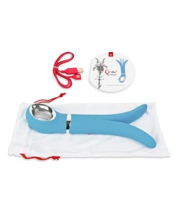 Анатомический вибромассажер  Gvibe 2 (ex. Fun Toys)