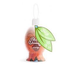 Мастурбатор Juicy Mini Masturbator Orange от Topco Sales, 7 см