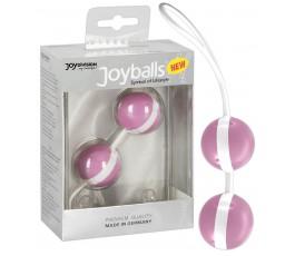 Вагинальные  шарики Joyballs, 3.5 см.