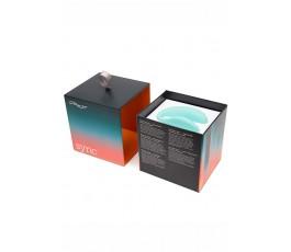 Инновационный вибратор для пар We-vibe Sync - бирюзовый