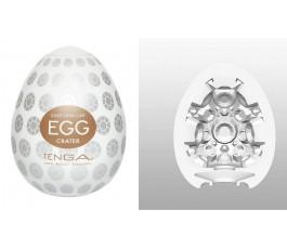 Мастурбатор Tenga - Egg Crater