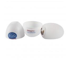 Мастурбатор Tenga - Egg Misty