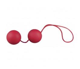Вагинальные шарики Orgazm Balls Orion, 3.5 см