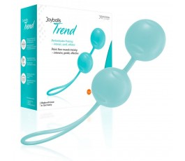 Вагинальные шарики Joyballs Trend, 3.7 см.