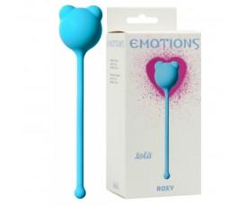 Вагинальные шарики Emotions Roxy LOLA TOYS