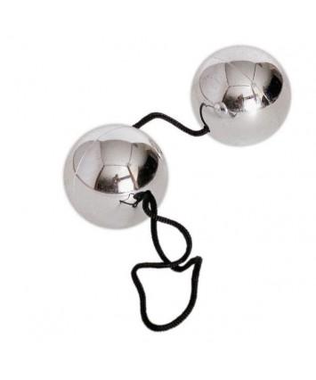 Вагинальные шарики Benwa Balls  - Trinity Vibes  XR Brands