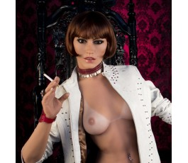 Реалистичная секс-кукла Celeste1B2