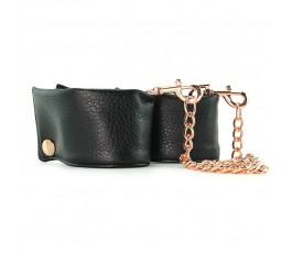 Изысканные наручники Entice French Cuffs