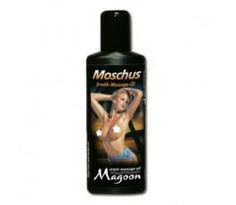Массажное масло Magoon Muskus, 100 мл
