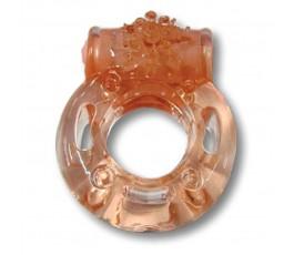 Презерватив+Вибрационное кольцо Штормовой Мул от Luxe, 1 шт.
