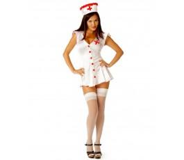 Костюм для ролевой игры - Медсестра Le Frivole