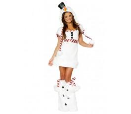 Игровой костюм Снеговик (Le Frivole)