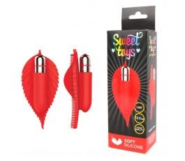 Вибратор для наружной стимуляции Sweet toys 12,5 см.