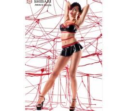 Комплект c юбкой Mai с веревками для связывания (Shibari)