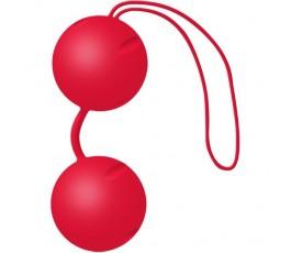 Вагинальные шарики Joyballs Trend матовые от компании Joy Division, 3.5 см