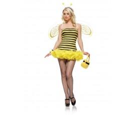 Костюм пчелки - Leg Avenue