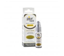 Гель-смазка Pjur - MED Pro-long Serum 20 мл
