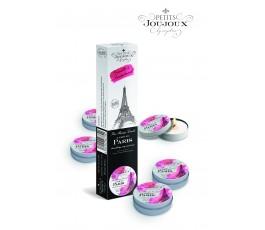 Набор свечей для массажа Petits Joujoux Paris Refill от Mystim (5 свечей 33 гр.)