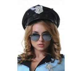 Фуражка полицейского (винил)