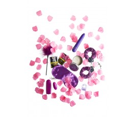 Эротический набор Fantastic Purple Sex