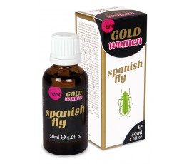Капли для женщин Spanish Fly Gold Drops - Strong – Women, 30 мл.