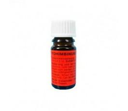 Возбуждающее средство Yohimbinum D4