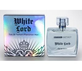 Парфюмерная вода для мужчин Natural Instinct White Lord, 100 мл