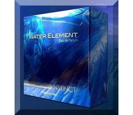 Мужская парфюмерная вода  с феромонами Water Element  -