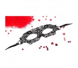 Ажурная маска Одри от Erowoman-Eroman