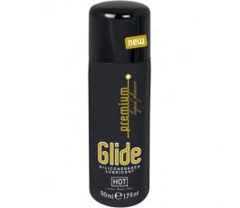 Интимный гель Glide Премиум увлажнение, 50 мл