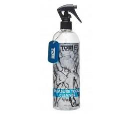 Антибактериальный спрей Tom of Finland Pleasure Tools Cleaner- 473 мл