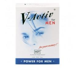 Продукт для мужчин V-Active, 20 шт