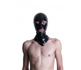 Шлем-маска из латекса от LatexAS