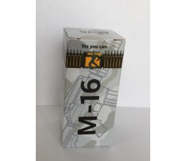 Капли для мужчин М-16 от MisterX, 10 мл