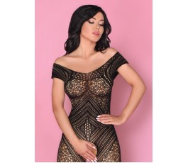 Боди-комбинезон Kerenza - LivCo Corsetti Fashion
