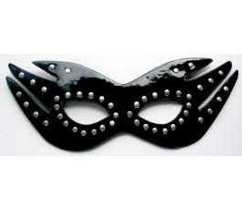 Дерзкая маска на глаза с заклепками - Notabu