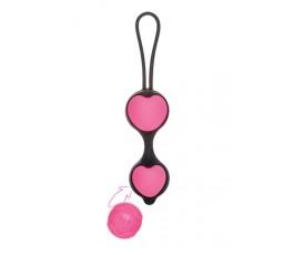 Вагинальные шарики Coco Licious Kegel Balls, 2.5 см.