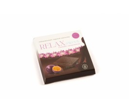 Шоколад Relax sweet от Fit sweet