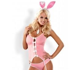 Костюм Bunny suit от Obsessive