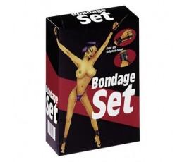 Набор для связывания Bondage Set от Orion, 120 см