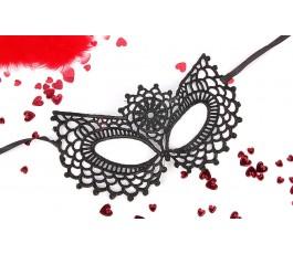 Ажурная маска Виолетта от Erowoman-Eroman