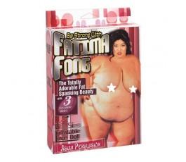 Cекс-кукла Tonga Фатима