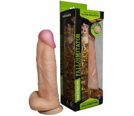 Фаллоимитатор Human Form, 20 см