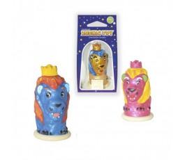 Сувенирная насадка Zodiac Toy - Лев от Ситабелла, 4 см