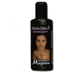 Magoon Indian Love масло массажное возбуждающее, 50 мл