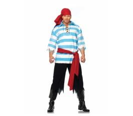 Костюм пирата от Leg Avenue