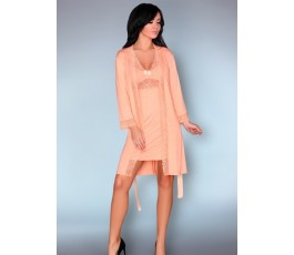 Пеньюар и сорочка Shirleena - LivCo Corsetti Fashion