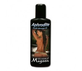 Magoon Aphrodite масло массажное, 100 мл.