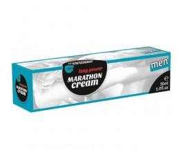 Стимулирующий крем для мужчин Penis Marathon-Long Power Cream, 30 мл.