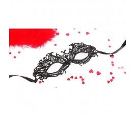 Ажурная маска Андреа от Erowoman-Eroman